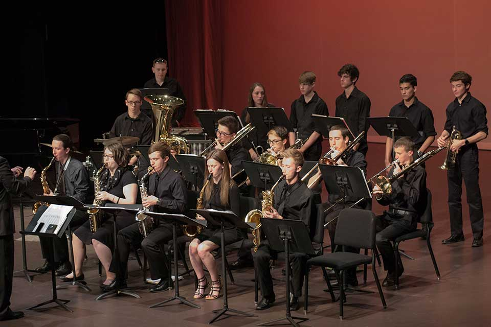Portage Northern Jazz Band