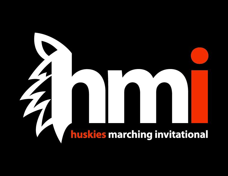 huskies marching invitational