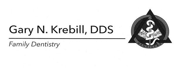 Gary Krebill DDS