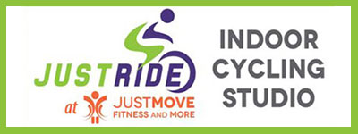 Just Ride Indoor Cycling Studio