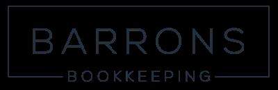 Barrons Bookkeeping
